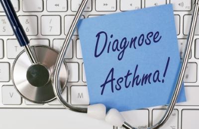 Diagnose Asthma